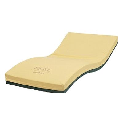 フィール 幅83cm レギュラーMFEL83(床ずれ防止 マット 褥瘡予防マット 介護用品  体圧分散  高齢者用床ずれ防止 老人用床ずれ防止  )