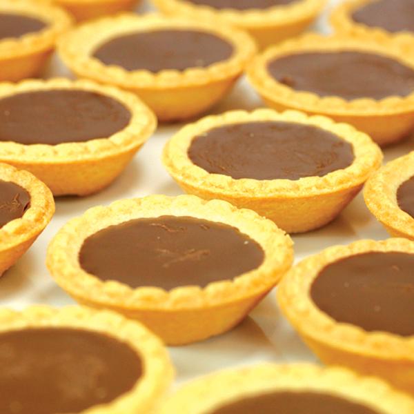 スイーツ>タルト>チョコタルト