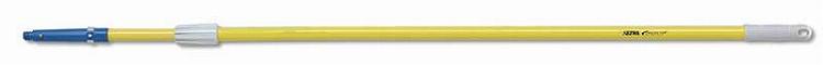 高所 リーチポール カーボングラスファイバーポール(2段×1.25m) セイワ TLG-240 1本