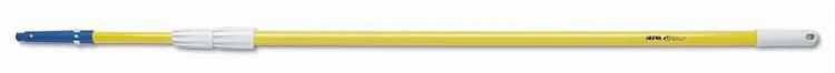 高所 リーチポール カーボングラスファイバーポール(3段×1.25m) セイワ TLG-340 1本