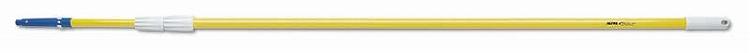 高所 リーチポール カーボングラスファイバーポール(3段×1.5m) セイワ TLG-350 1本