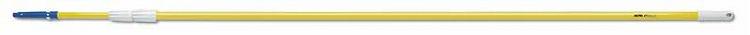 高所 リーチポール カーボングラスファイバーポール(3段×2.0m) セイワ TLG-360 1本