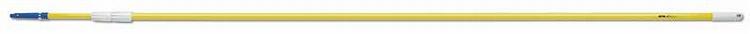 高所 リーチポール カーボングラスファイバーポール(3段×2.5m) セイワ TLG-365 1本