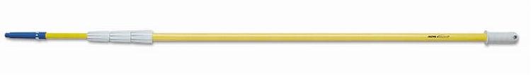 高所 リーチポール カーボングラスファイバーポール(4段×1.25m) セイワ TLG-440 1本