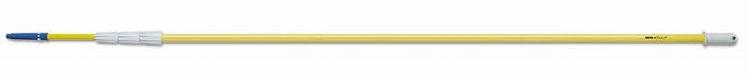 高所 リーチポール カーボングラスファイバーポール(4段×2.0m) セイワ TLG-460 1本