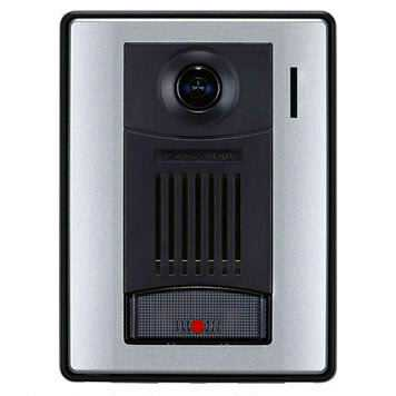 WK-DA アイホン ROCOタッチポータブル カメラ付玄関子機  あす楽対応