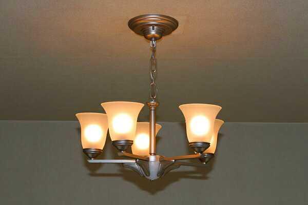 RAY1660-L5 アカネライティング わけありセール! スペイン製 5灯シャンデリア [白熱灯][6~8畳]