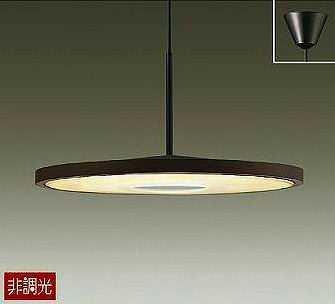 DPN-38091 DAIKO thin series IMAMURA コード吊ペンダント [LED電球色]