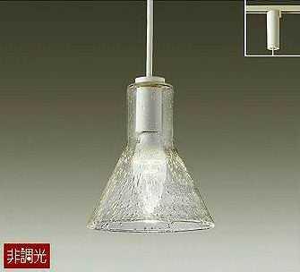 DPN-39344Y DAIKO プラグタイプコード吊ペンダント [LED電球色]