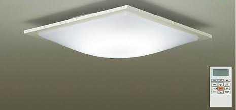 DCL-38547SS DAIKO 調光・調色タイプ ホワイト シーリングライト [LED][~12畳][角形]