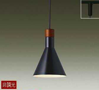 DPN-40339Y DAIKO ヴィンテージスタイル プラグタイプコード吊ペンダント [LED電球色]