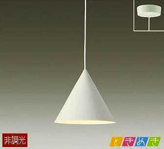 DPN-40443Y DAIKO ヴィンテージスタイル ときめき 非調光 コード吊ペンダント [LED電球色]