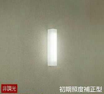 DWP-40231W DAIKO 直管LED アウトドアポーチライト [LED昼白色]