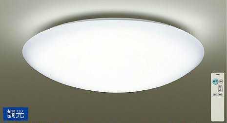 YDCL-037ESS DAIKO 単色調光タイプ ベーシックタイプ シーリングライト [LED昼白色][~10畳]