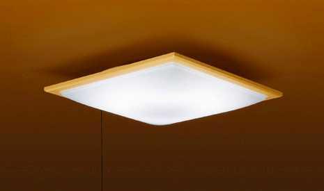 YLED-199SS DAIKO プルスイッチタイプ 和風シーリングライト [LED昼白色][~6畳]