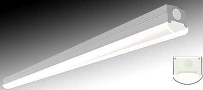 TLBP40T-504669 エコトラストジャパン Hf32形×2灯用 高出力器具相当 トラフ型LEDベースライト [LED昼白色][6900lm]][46W]