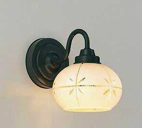 ERB6436W ENDO 和風 大正レトロ ブラケット [LED電球色]