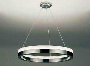 ERC2002S ENDO ワイヤー吊ペンダント [LED電球色]