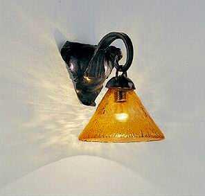 XRB1057B ENDO AbitaExcel イタリア製 ブラケット [LED電球色]