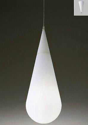 XRP6032M ENDO AbitaExcel イタリア製 コード吊ペンダント [LED電球色]