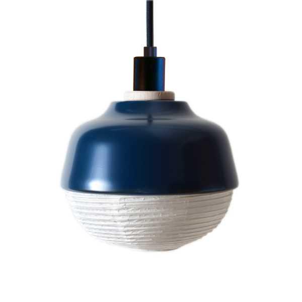 ODKL-0101-B kimu design studio The New Old Light ニューオールドライト Small スモール 青