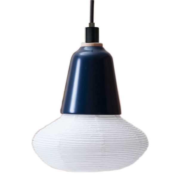 ODKL-0201-B kimu design studio The New Old Light ニューオールドライト Medium ミデアム 青
