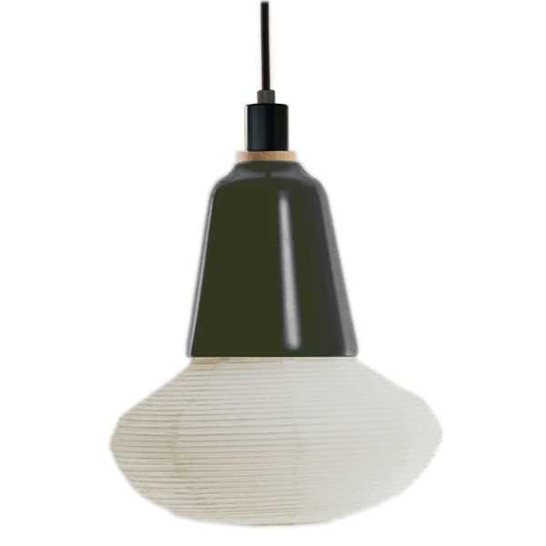 ODKL-0201-G kimu design studio The New Old Light ニューオールドライト Medium ミデアム 緑