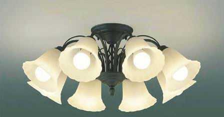 【送料無料】 AA39690L コイズミ照明 Regine レジーネ 直付シャンデリア [LED電球色][~14畳]