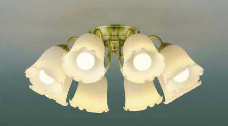AA39963L コイズミ照明 FIORARE フィオラーレ 直付シャンデリア [LED電球色][~14畳]