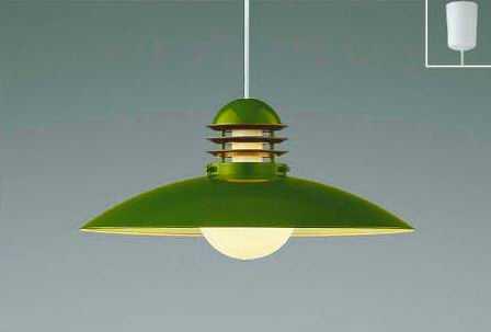 AP40116L コイズミ照明 One's Lamp ♯1 コード吊ペンダント [LED電球色]