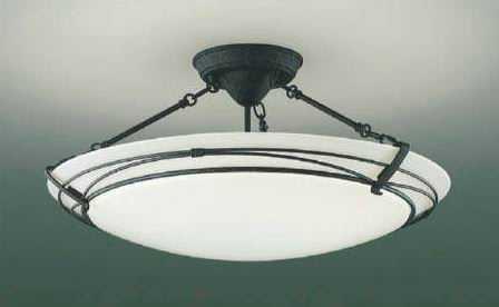 AH42633L コイズミ照明 ARDITO アルディート 調光・調色タイプ シャンデリア [LED昼光色~電球色][~12畳]
