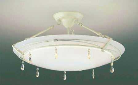 AH42652L コイズミ照明 AMONTE アモンテ 調光・調色タイプ シャンデリア [LED昼光色~電球色][~8畳]