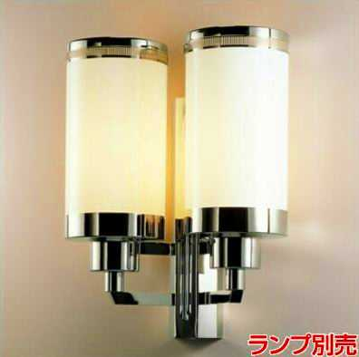 MB50376-27 マックスレイ NEW YORK LIGHT GALLERY ブラケット [E26][ニッケル]