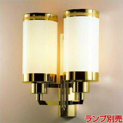 MB50376-38 マックスレイ NEW YORK LIGHT GALLERY ブラケット [E26][ゴールド]