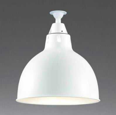 ML30104-01-90 マックスレイ アルミセード シーリングライト [LED電球色][ホワイト]
