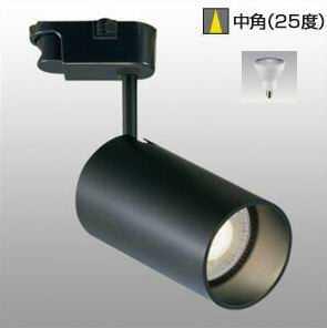UMS10482-82-90-M マックスレイ 98シリーズ ロング プラグタイプスポットライト [LED電球色2700K][中角25度][ブラック]][調光対応]