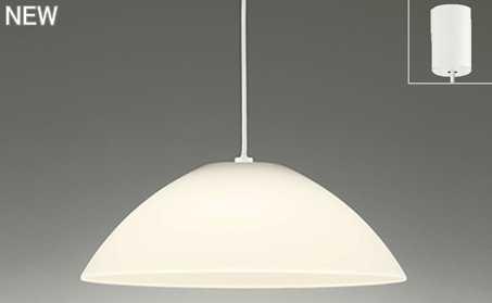 OP087372LD1 オーデリック LEDペンダントライト 白熱灯100W相当 [電球色] あす楽対応