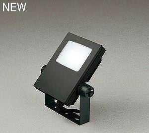 XG454043 オーデリック 水銀灯80Wクラス LED投光器 [LED昼白色][ブラック]