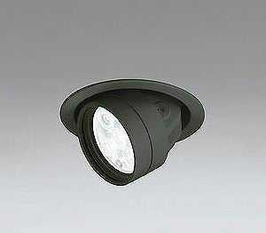XD258786 オーデリック OPTGEAR オプトギア LED 山形クイックオーダー ユニバーサルダウンライト [LED]