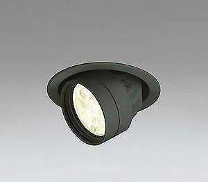 XD258798 オーデリック OPTGEAR オプトギア LED 山形クイックオーダー ユニバーサルダウンライト [LED]