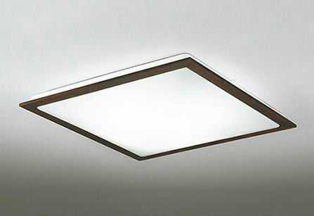 OL251356BC オーデリック CONNECTED LIGHTING エボニーブラウン シーリングライト [LED][~14畳][Bluetooth]