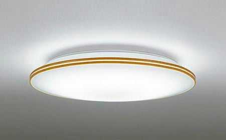 OL251540 オーデリック Plano プラーノ 調光・調色タイプ シーリングライト [LED][~10畳] あす楽対応