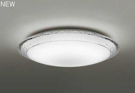 OL291352BC オーデリック アクア アイス CONNECTED LIGHTING シーリングライト [LED][~10畳][Bluetooth]