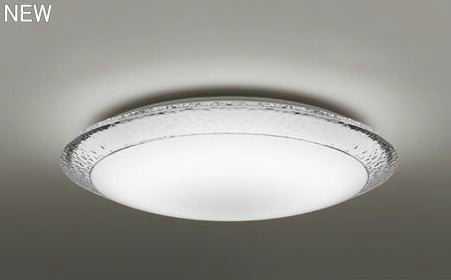 OL291353 オーデリック AQUA -ice- アクアアイス シーリングライト [電球色~昼光色][LED][連続調光・調色][リモコン][~8畳] あす楽対応