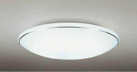 OX9087LDR オーデリック 調光・調色タイプ シーリングライト [LED電球色~昼光色][~8畳]