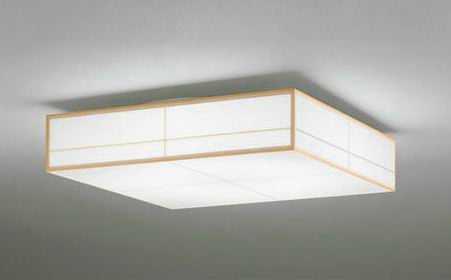 OL291024 オーデリック 調光・調色タイプ 和風シーリングライト [LED][~8畳] あす楽対応