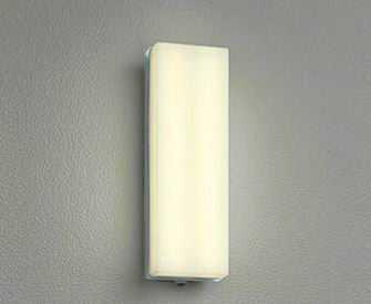 OG254246 オーデリック 人感センサ付 アウトドアポーチライト [LED電球色][SUS鏡面]