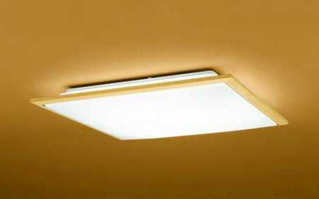 OL251550 オーデリック 清風 せいふう 調光・調色タイプ 和風シーリングライト [LED][~10畳]