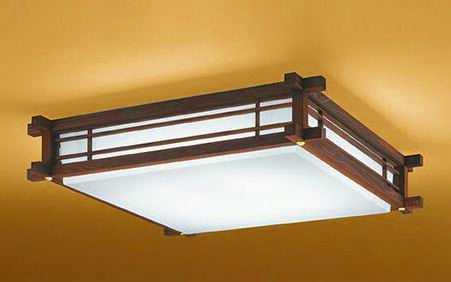 OL251663 オーデリック 調光・調色タイプ 和風シーリングライト [LED][~12畳]