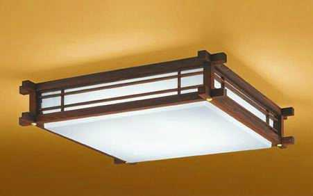 OL251665 オーデリック 調光・調色タイプ 和風シーリングライト [LED][~8畳]